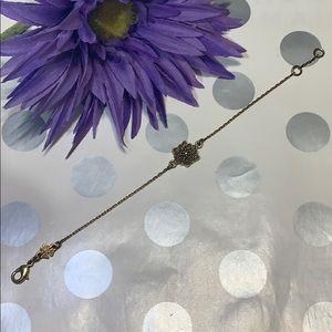 LUCKY BRAND FLOWER BRACELET